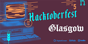 Glasgow Hacktoberfest Workshop