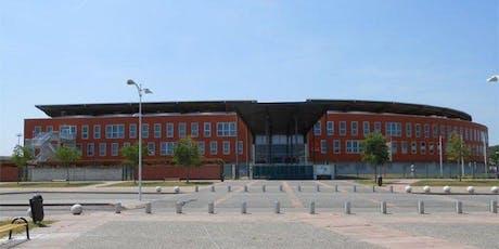 Forum lycéens-étudiants 2019  au lycée Françoise (Tournefeuille) billets