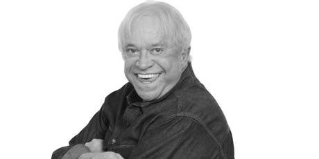 """James Gregory: """"Funniest Man in America"""" 2019 tickets"""