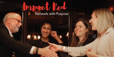 Impact Red: Network with Purpose