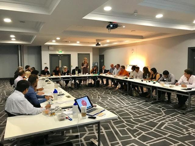 Business Networking at Ignite BNI - Leeds
