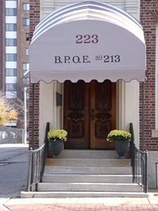 BPOE - York Elks Lodge # 213 logo