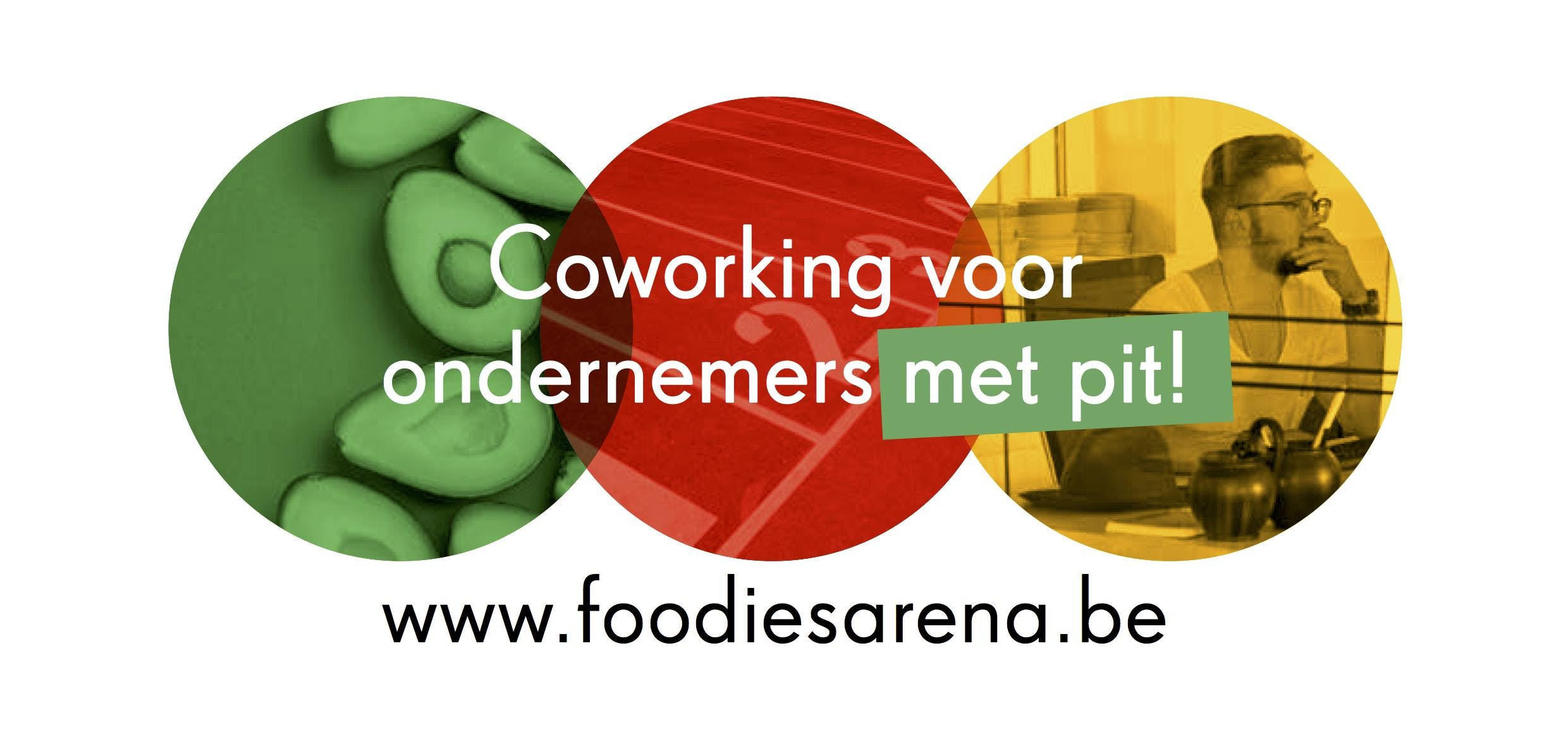 Foodies Arena | Pre-Launch