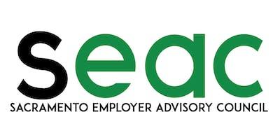 Webinar RECORDING - Ensuring a Legal Workforce Using Form I-9 and E-Verify