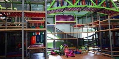 Autism Ontario - ASD Pre-School Play group at Kings and Castles November /Groupe de jeu pré-scolaire de Barrie ASD aux rois et Châteaux