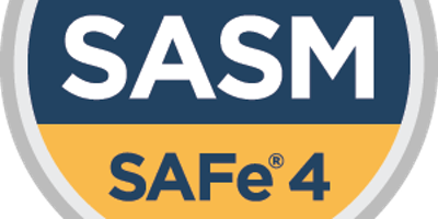 Worcester, MA - SASM Advanced Scrum Master Certification - $349! - Scaled Agile Framework®