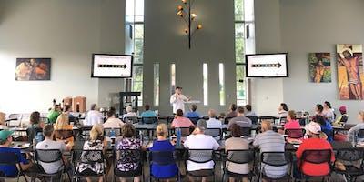 Symposium for Goodness' Sake: Summer 2019