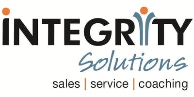 Integrity Selling