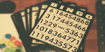 Free Weekly Bar Bingo w/ O'Sullivan's Irish Pub