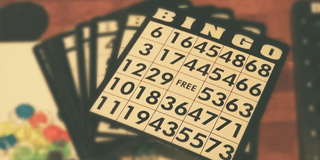 Free Weekly Bar Bingo w/ O'Sullivan's Irish Pub tickets