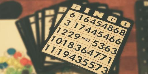 Free Weekly Bar Bingo w/ O'Sullivan's Irish Pub