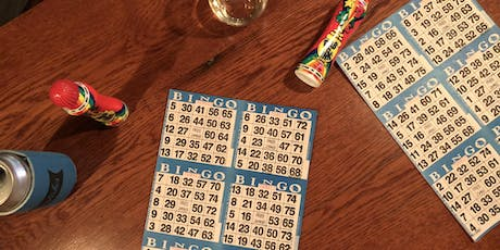 Free Weekly Bar Bingo w/ Pizzeria Paradiso Georgetown tickets