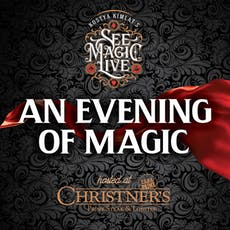 An Evening of Magic - Orlando Dinner & Magic Show tickets