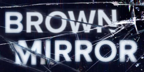 Brown Mirror Comedy tickets