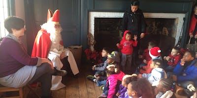 Sinterklass - Saint Nicholas Day