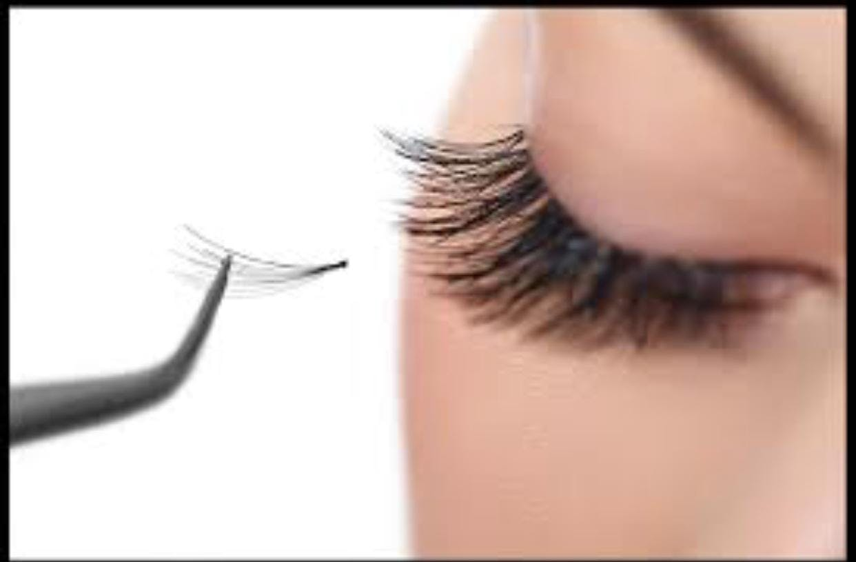 Lash Extension Certification Class 27 Oct 2018