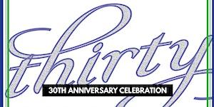 Transplant Celebration!  30th Anniversary of New Life...