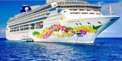 2019 Girls Trip to Cuba Norwegian Sun Cruise
