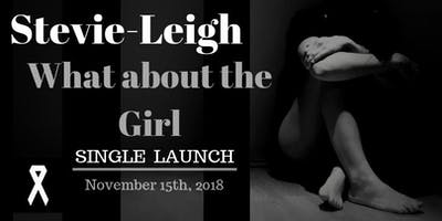 What about the Girl *SINGLE LAUNCH*