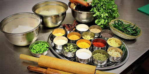 Indian Cookery Class -I