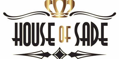 House of sade PROM RAFFLE