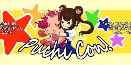 Puchi Con! tickets