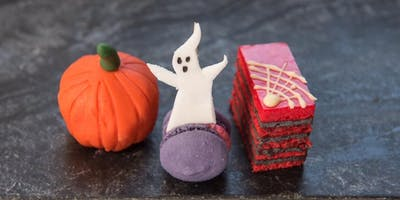 Children's Halloween Class with Kate Barmby
