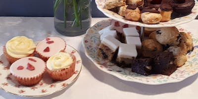 Summer Baking with Kate Barmby