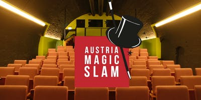 5. Salzburger Magic Slam - Der Wettkampf der Magier - kleines Theater