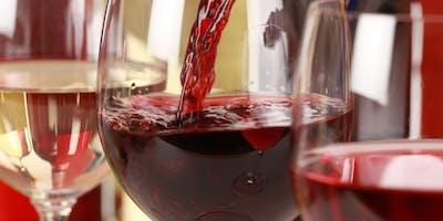 Chilean & Argentinian Fine Wine Friday