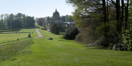 PRIVATE VIEW: Nicholas Hawksmoor's designs for the gardens of Castle Howard