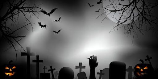 Halloween for older children
