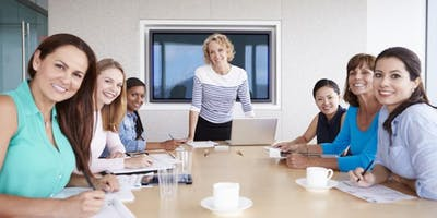 Networking for Women - The Women in Business Network LIVERPOOL CENTRAL
