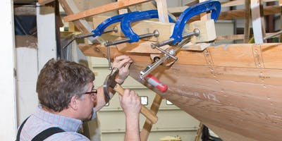 Introduction to Boat Building  - 12 Weeks