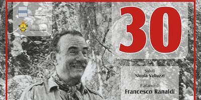 30 - Parlano di Francesco Ranaldi