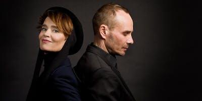 Ulrike Haage & Christian Meyer Stills