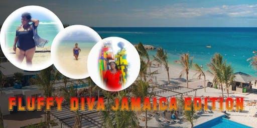 FLUFFY DIVA (JAMAICA EDITION)