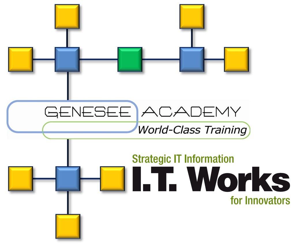 I.T. Works DataVault Modeling Certification C