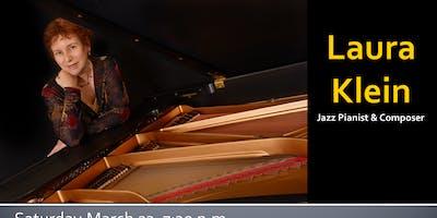 Laura Klein – Jazz Pianist & Composer