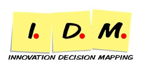 Online - Planejamento Estratégico Individual - Metodologia IDM ingressos