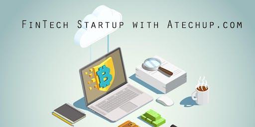 Develop A Successful FinTech Startup Entrepreneur Business Today Toronto