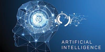 Develop a Successful Artificial Intelligence Tech Startup Business Today! London - AI - Entrepreneur - Workshop - Hackathon - Bootcamp - Virtual Class - Seminar - Training - Lecture - Webinar - Conference - Course