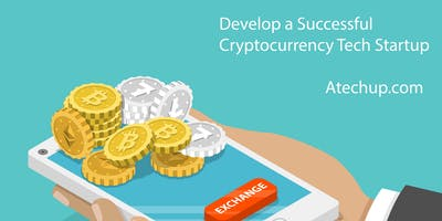 Develop a Successful Cryptocurrency & Bitcoin Entrepreneur Tech Startup Business Today! Montreal