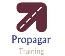 Propagar Training  logo