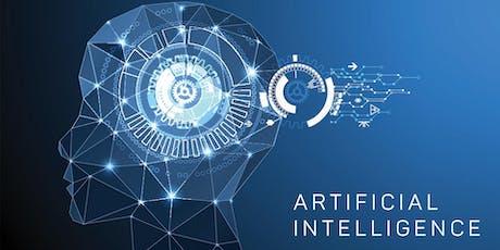 Develop a Successful Artificial Intelligence Tech Entrepreneur Startup Business Today! Berlin tickets