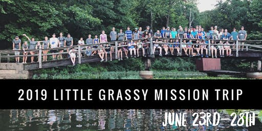 2019 Little Grassy Mission Trip