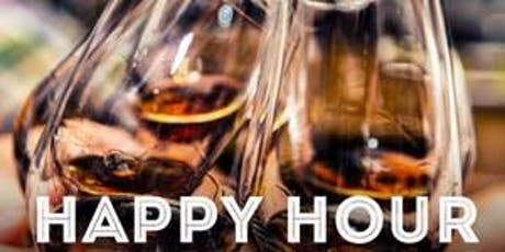 Treasure Wine Fest Happy Hour on Treasure Island tickets
