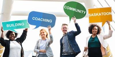 Building the Coaching Community - Saskatoon
