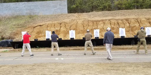 Three-Day Firearms Instructor Development Course