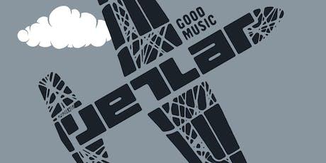 JetLAG Festival 2019 tickets